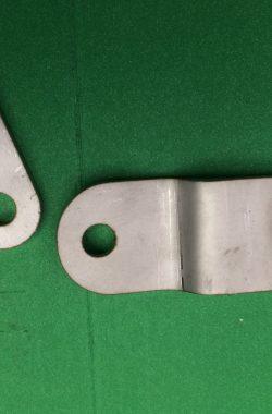 BSA Bantam Brake Light Switch Bracket 90-9281 (Wipac Type)