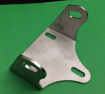 BSA A10 Plunger Dual Seat Bracket 67-9089