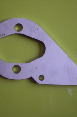 BSA A50 Royal Star A65 Thunderbolt Speedometer Speedo Bracket