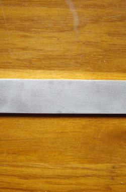 BSA GOLD STAR A65 SPITFIRE REAR BRAKE TORQUE ARM STRAP 42-6036