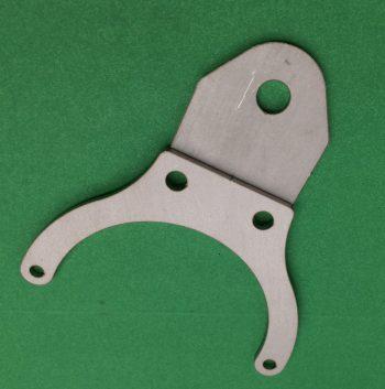 AJS Ariel BSA Triumph Norton Lucas Altette Horn Bracket