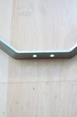 Triumph Trophy Trail TR5T TR25T Side Panel Mounting Bracket 83-4095
