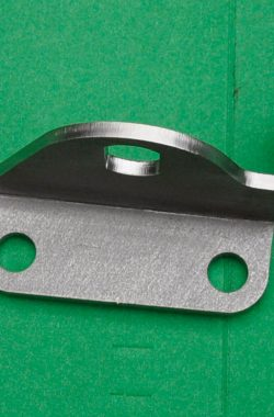 Triumph Trophy TR25W TR25T Cylinder Head Steady Bracket