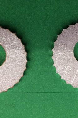 Royal Enfield Bullet Chain Cam Adjusters Snails Pre Q.D. Wheel