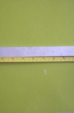 Triumph T150 Rear Torque Arm (Conical Hub) 82 3228