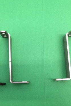 BMW R80RT R100RS R100RT LOWER FAIRING BRACKETS