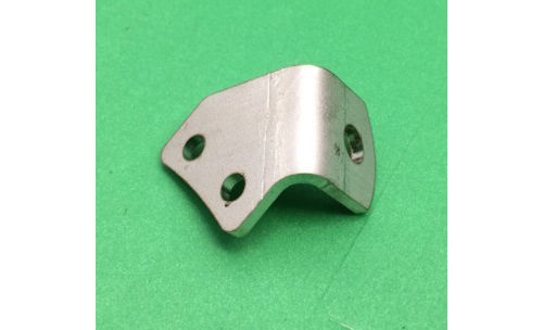 Triumph T120 TR6 1963 64 Horn Mounting Bracket H1849