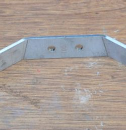 BSA B50 B25T Side Panel Mounting Bracket 83-4095
