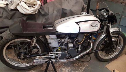 Classic Bike Parts UK