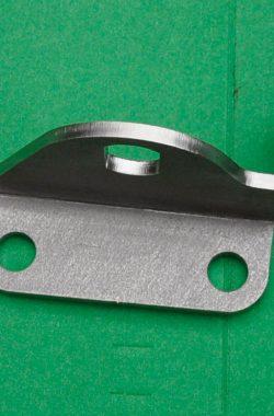 BSA B25 Starfire Cylinder Head Steady Bracket 40-0946