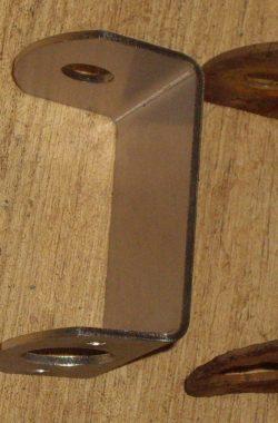 BSA A50 A65 LH Side Panel Mounting Bracket 68-9251