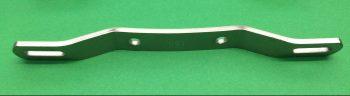 Triumph BSA Top Number Plate Bracket 83-4784