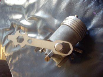 Amal Monobloc Carburettor Combination Service Tool