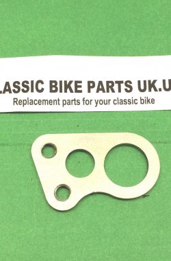 BSA A7 A10 Oil Tank Bracket 42-8351