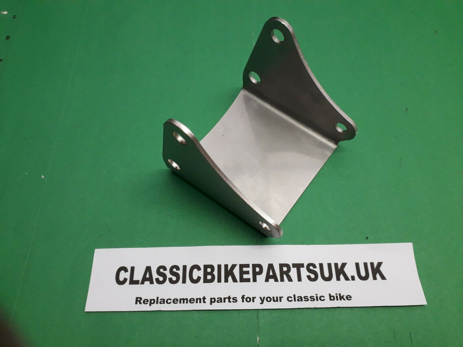 Matchless AJS Front Engine Support Bracket Mount