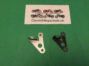 Honda CBR1000F SC21 SC23 Brake Switch Bracket (S423)