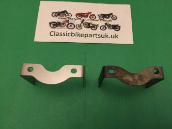 Royal Enfield Continental GT 36291 SMITHS Instrument Brackets (S401)