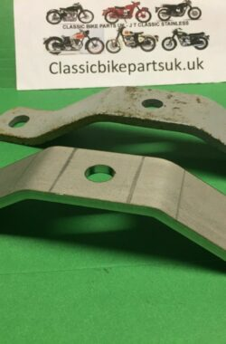 SUNBEAM S7 S8 PETROL FUEL TANK MOUNTING BRACKET (S443)