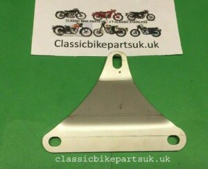 MATCHLESS AJS CRANKED HEAD STEADY (S496)
