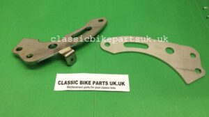 Engine Gearbox Plates Mounting Brackets (H281)