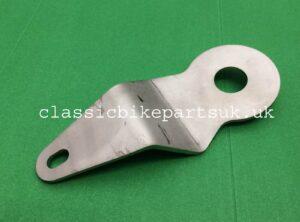 BSA STEERING DAMPER PLATE 42-5014 68-5150 (H27)