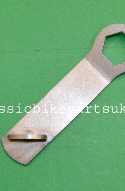 BSA C15 B40 B44 Rocker and Chaincase Inspection Cap Tool (H52)